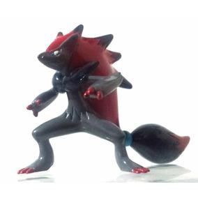 Pokemon Zoroark Tomy