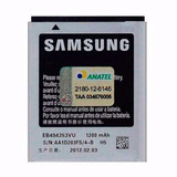 Bateria Eb494353vu Samsung Gt-s5253 S5310 Galaxy Pocket Neo