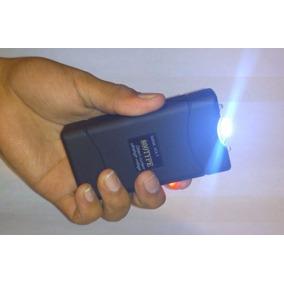Paralizador Electrico Profesional Taser Gun 12,000,000 Volts