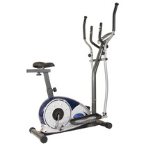 Bicicleta Fija Escaladora Ejercicio Body Champ Brm3671