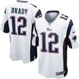 Oferta Camiseta A1 Nfl Patriotas Tom Brady Futbol Americano