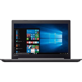 Notebook Lenovo 320-15abr 80xs0024us Amd A12 8gb 1tb 15.6
