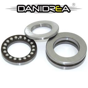 Caixa De Direção Danidrea 050.17 Ys 150 Fazer/ybr 125/factor