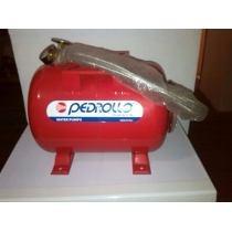 Tanque Hidroneumatico Pedrollo 24 Litros
