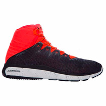 Tenis Bota Highlight Delta Charged Hombre Under Armour Ua870
