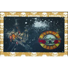 Bandeira Guns N Roses Ban103 - Bandas - Rock