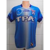 Camiseta Arica 2012 Dalponte, Talla L, #10