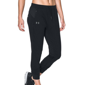 Pantalon Under Armour Running Coldgear Reactor Mujer Ng