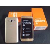 Sansung Galaxy J2 Prime Nuevo Caja 4glte Dual Sim 1 Año Gar