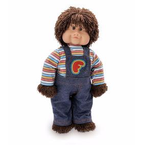Boneco Fofão Lançamento - Brinquedos Anjo 44cm