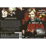 O Dossie De Odessa (jon Voight)