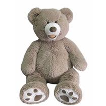 Osito Oso De Peluche De 63 Cm Teddy Bear