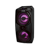Parlante Karaoke Bluetooth Con Mic/fm/sd