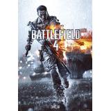 Battlefield 4 Digital Original Pc Origin