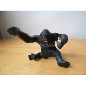Figura De King Kong Con Imán Burger King Universal Pl27