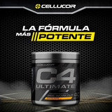 C4 Ultimate (40 Serv) - Cellucor