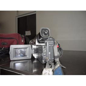 Filmadora Camara Handycam Vision Sony Ccd-trv58