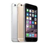 Iphone 6 16gb Original Desbloqueado Usado 100% Funcionando C