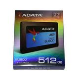 Ssd Adata Ultimate Su800, 512gb, Sata 6gb/s, 2.5