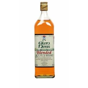 Whisky Glen Ness 1lt