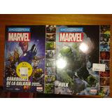 Enciclopedia Marvel Números 5,6,7,8,9 Y 10 C/u