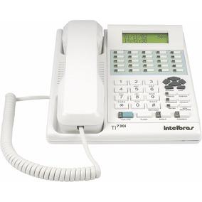 Telefono Multilinea, Terminal Inteligente Ti 730i Intelbras