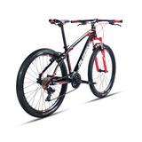 Bicicleta Mtb Alubike Sierra Rodada 26 Con 24 Vel Mod 2017