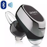 Mini Fone De Ouvido Boas S/ Fio Bluetooth Micro Novidade