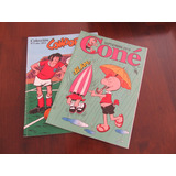 Dark Comics- Pack De Condorito Y Cone