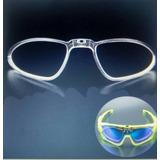 Adaptador Para Óculos De Grau! - Ciclismo no Mercado Livre Brasil fc8a43c58f