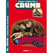 Obras 09 - Mr Snoid Y Angel Food Mcspade, Crumb, La Cúpula