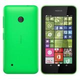 Smartphone Microsoft Lumia 530 Desbloqueado Verde