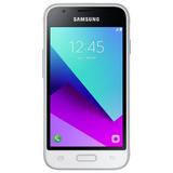 Celular Libre Samsung Galaxy J1 Mini J106 Blanco