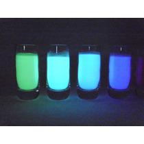 Tinta Fotoluminiscente Serigrafia Textil Plastisol