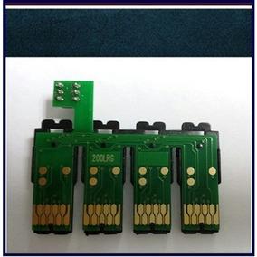 Chip Epson Xp100 Xp200 Xp300 Xp400 Wf2520 Wf2530 Wf2540