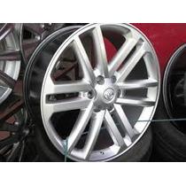 Jg Roda Toyota Hilux Sw4 Aro 17 6x139 Silverado Ranger L200
