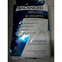 Vital Can Balanced Adult Large Breed X20kg. Envios Sin Cargo
