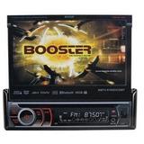 Dvd Automotivo Booster Bmtv-9760dvusbt 7 Touch Screen Tv...