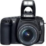 Cámara Réflex Digital Canon Eos 20d Con Ef-s 18-55 Mm F / 3.