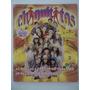 Álbum De Figurinhas Chiquititas Incompleto De 1998
