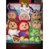 Muñecos Kiri Baby 6 Pcs