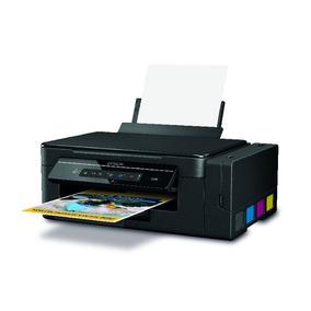 Multifuncional Epson L395 Wifi Tinta Continua Original