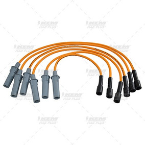 Cables Bujias Chrysler Town & Country 2002-2003 3.8l Mfi Kem