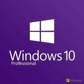 Windows 10 Pro .licencia Original.-