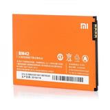 Bateria Xiaomi Bm42 Redmi Note