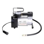 Compresor Aire Metalico 12v 35l/m Auto Camioneta Moto