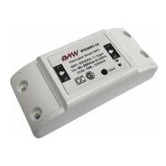 Interruptor Wifi Smart Life Inteligente Baw 10a Derplast