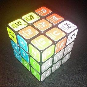 Tabla periodica en mercado libre mxico cubo rubik 3x3 tabla periodica 54 elementos envio gratis urtaz Gallery