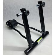 Rolo Treino Cicle Dobrável P/ Bicicleta