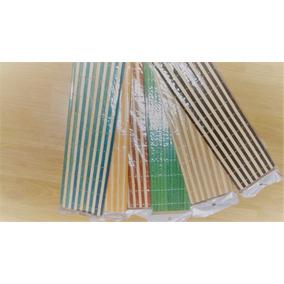 Manteles Individuales De Bambu X 6 Unidades